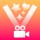 Viddory - ショート動画編集アプリ。あなたのVideoにStoryを