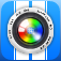 SnappyCam Pro - Fast Camera for Amazing Burst Mode Photos and Animated GIF (AppStore Link)
